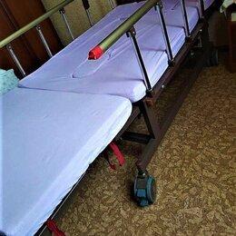 Устройства, приборы и аксессуары для здоровья - Кровать для лежачих больных Медицинская по цене завода-изготовителя, 0