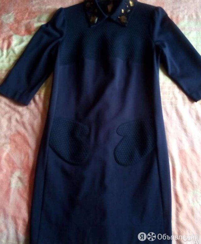 Платье повседневное р-р 46-50 по цене 500₽ - Платья, фото 0