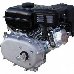 Двигатели - Двигатель со сцеплением Lifan 6,5 л.с. (168F-2R), 0