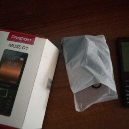 Мобильные телефоны - Prestigio, 0