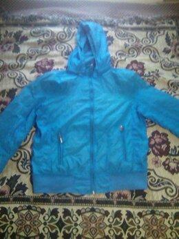 Куртки и пуховики - Ветровка для девочек, 0