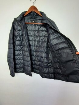 Пуховики - Куртка - пуховик , лёгкая 44, М , HM, 0
