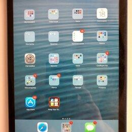 Планшеты - Планшет  iPad mini WiFi 64 gB Black, 0