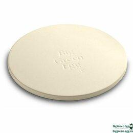Выпечка и запекание - Камень керамический для выпекания M Big Green Egg, 0