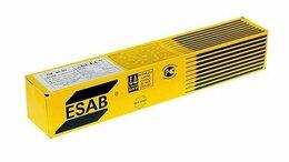 Электроды, проволока, прутки - Электроды  ESAB OK 46.00 3мм, 0
