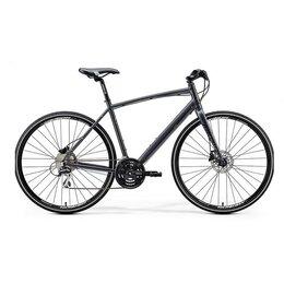 Велосипеды - Велосипед Merida Crossway Urban 20-D Fed…, 0
