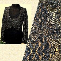 Блузки и кофточки - Болеро, 0