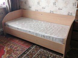 Кровати - Кровать полутороспальная, 0