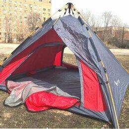 Палатки - Палатка автоматическая быстроразборная, 0