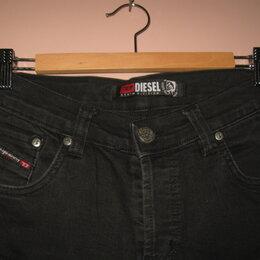 Джинсы - Diesel Мужские джинсы на болтах оригинал W32 L34. Торг., 0