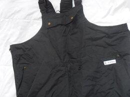 Комбинезоны - Зимние брюки-полукомбинезон Planam 62-64 размер…, 0