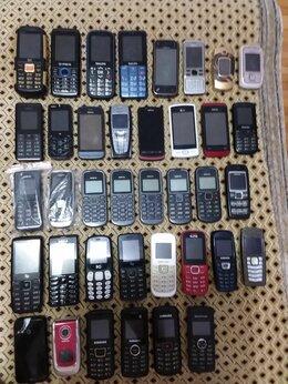 Мобильные телефоны - Телефоны, 0