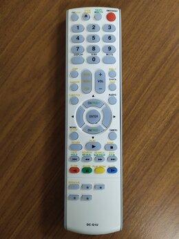 Пульты ДУ - Пульт для телевизора Toshiba DC-G1U, 0
