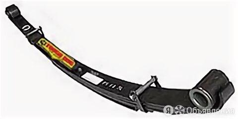 Рессора Toughdog премиум, задние,для TOYOTA Landcruiser 76 V8 wagon, 50 мм л... по цене 25290₽ - Ходовая , фото 0