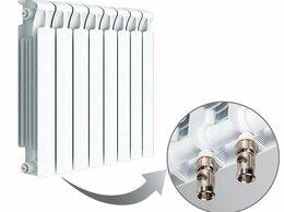 Радиаторы - Rifar Monolit Ventil МVL 350 12 секций, 0