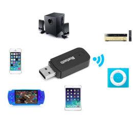 Автоэлектроника - Приёмник USB - Bluetooth, 0