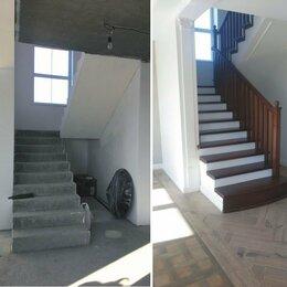 Лестницы и элементы лестниц - Обшивка ступеней лестницы, 0