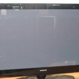Телевизоры - Плазменный телевизор SAMSUNG PS42B430P2W, 0