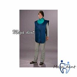 Одежда - 7. Резиновый защитный фартук для ортопантомографа , 0