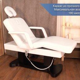 Массажные столы и стулья - Массажный стол с электроприводом, 0