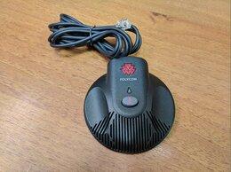 Микрофоны - Выносной микрофон Polycom SoundStation 2, 0