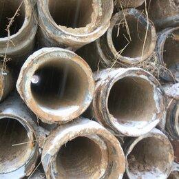 Железобетонные изделия - Жб труба под дорогу 310, внутренний диаметр 230, 0