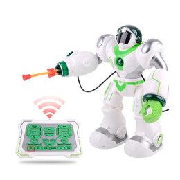 Радиоуправляемые игрушки - Радиоуправляемый робот Zhorya РобоКоп - ZYA-A2748, 0