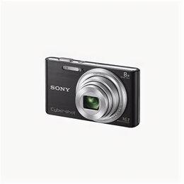 Фотоаппараты - фотоаппарат sony 8-х  16-1 рабочий, 0
