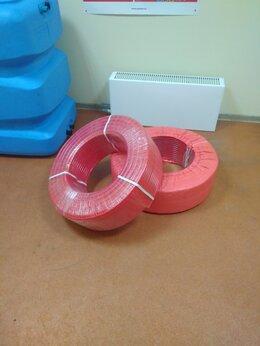 Комплектующие для радиаторов и теплых полов - Труба для теплого пола PE-RT Taen 16 мм, 0