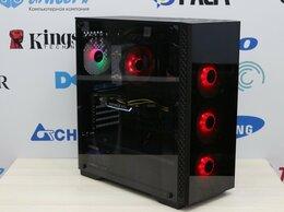 Настольные компьютеры - Игровой пк на Ryzen 5 3600/ 16Gb DDR4/ 512Gb SSD…, 0