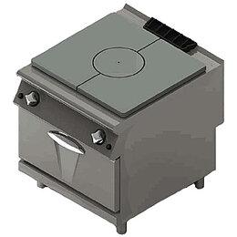 Промышленные плиты - Плита газовая MARENO NT9FG8G, 0