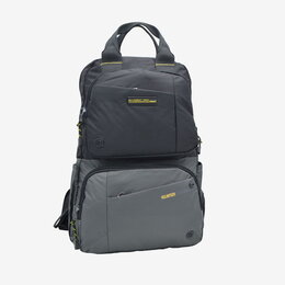 Рюкзаки - Рюкзак Volunteer V-2 серый, 0