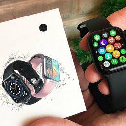 Умные часы и браслеты - Cмарт-часы Watch 6 Люксовая модель, 0