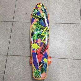 Скейтборды и лонгборды - Пенни борд ( Скейт), 0