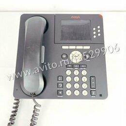 Проводные телефоны - Avaya 9640, 0