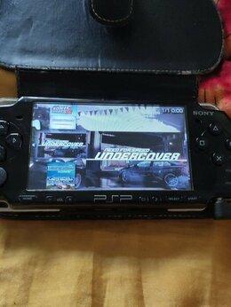 Игровые приставки - Psp 2008, 0