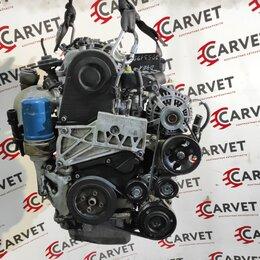 Двигатель и топливная система  - Двигатель D4EA Santa Fe / Sportage 2.0л 112-125лс, 0