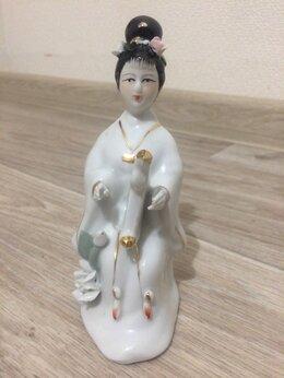 """Статуэтки и фигурки - Статуэтка """"Корейская женщина"""", 0"""