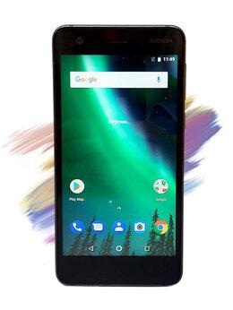 Мобильные телефоны - Nokia 2 (2017), 0