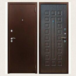 Входные двери - Дверь входная. Венге. Базальтовая плита., 0