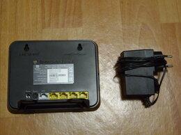Оборудование Wi-Fi и Bluetooth - Роутер WiFi с USB для 3G/4G модема, 0