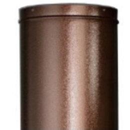 Дымоходы - Труба проходной элемент FINGRILL antique D=370, 0