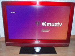 """Телевизоры - LCD телевизор 32"""", Sony 2033V1.07B (Китай). , 0"""