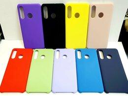 Чехлы - Чехол Silicone Case Honor 20S/20 Lite/P30 Lite., 0