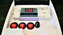 Грили, мангалы, коптильни - Автоматика для коптильни с регулятором вентилятора, 0