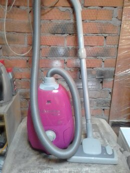 Пылесосы - Electrolux, 0
