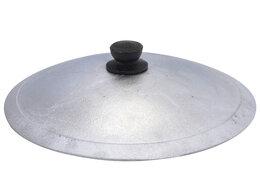 Крышки и колпаки - Алюминиевая крышка 60 см для 30 - 40 литров, 0