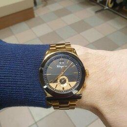 Наручные часы - Tissot t 018.617.11.061.00, 0