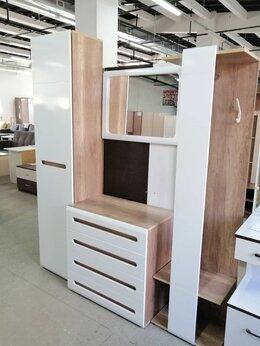 Шкафы, стенки, гарнитуры - Прихожая Наоми 💥0504💥, 0