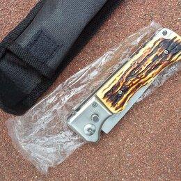Ножи и мультитулы - Складной нож, 0